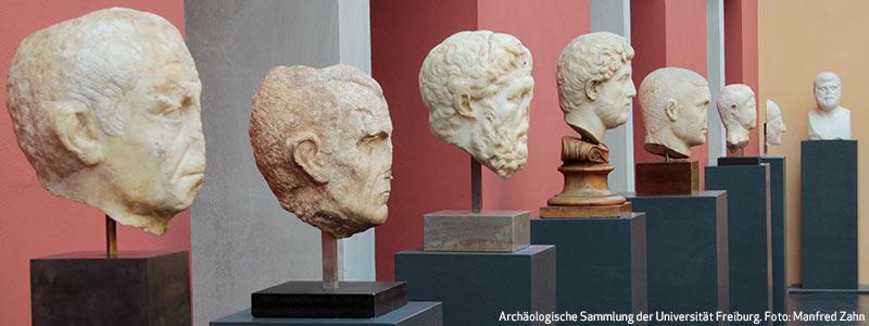 Archäologische Sammlung Freiburg