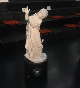 """Eröffnung """"Ansichtssache"""", Ausstellungsansicht; Foto: museOn"""