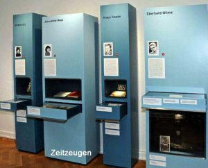 In der Dauerausstellung des DDR-Museums